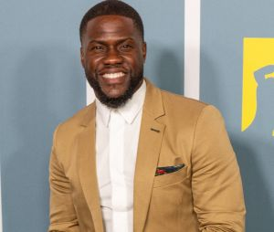 Kevin Hart victime d'un accident de voiture : les messages de Dwayne Johnson et Bryan Cranston