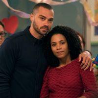 Grey's Anatomy saison 16 : Jackson et Maggie bientôt séparés ?