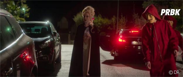 Elite saison 2 : des braqueurs de La Casa de Papel dans l'épisode 5