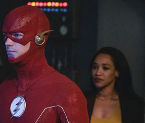 The Flash saison 6 : nouveau costume pour Barry