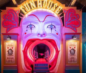 L'attraction CA CHAPITRE 2 à Londres !