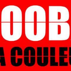 Booba ... Ma couleur, son nouveau son