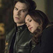 """Ian Somerhalder (Vampire Diaries) : """"Les fans de Delena étaient problématiques"""""""