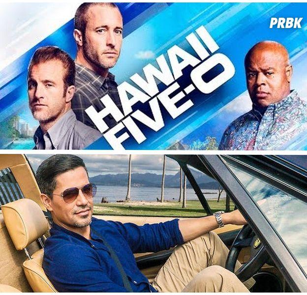 Hawaii 5-0 saison 10 et Magnum saison 2 : un gros crossover au programme cette année