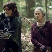 The Walking Dead saison 10 : Carol et Daryl bientôt en couple ? La showrunner parle de leur relation
