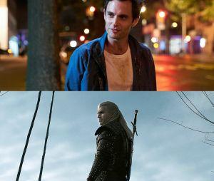 Netflix a-t-elle dévoilé par erreur les dates de diffusion de la saison 2 de You et de The Witcher ?