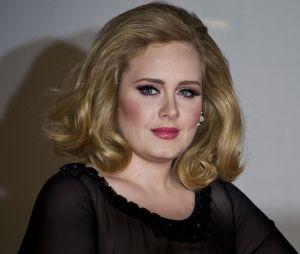 Adele séparée de son mari Simon Konecki : elle demande officiellement le divorce