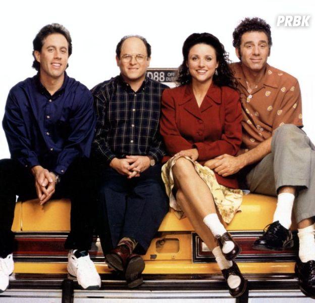 Seinfeld : Netflix dépense une somme délirante pour obtenir les droits de la série