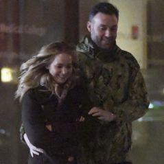 Jennifer Lawrence mariée en secret ? L'actrice prise en flag à la mairie avec Cooke Maroney