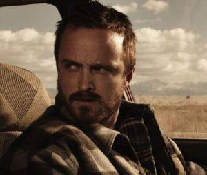 Breaking Bad - El Camino : Aaron Paul avait des doutes avant de faire le film