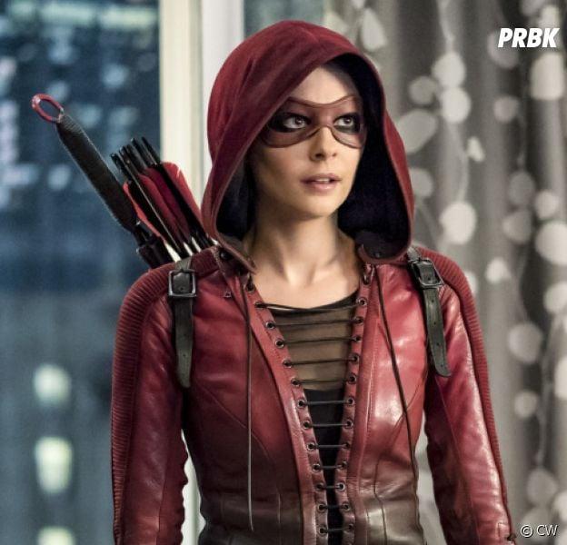 Arrow saison 8 : Thea de retour pour les derniers épisodes de la série