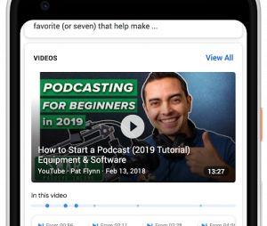Youtube : une nouvelle fonctionnalité inspirée de PornHub