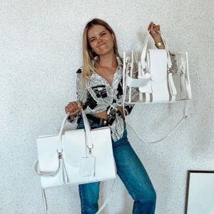 Unlock : la YouTubeuse Romy lance sa marque de sacs mixte et vegan