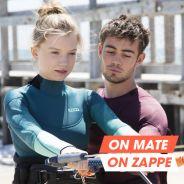 Pour Sarah : faut-il regarder la nouvelle série de TF1 avec Clément Remiens ?