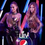 Jennifer Lopez et Shakira réunies au Super Bowl 2020 !