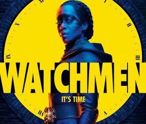 La bande-annonce de Watchmen