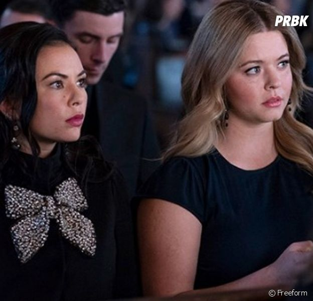 The Perfectionists n'aura pas de saison 2