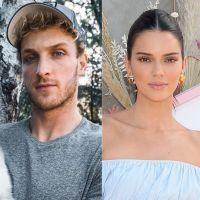 """Logan Paul in love de Kendall Jenner : """"Je suis prêt à avoir une relation avec une célébrité"""""""