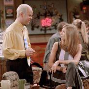 Friends : Michael Tyler (Gunther) n'a plus aucun contact avec Jennifer Aniston (Rachel)