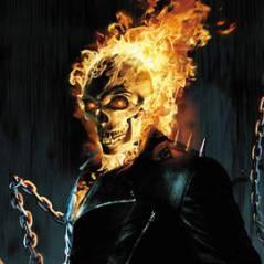 Ghost Rider 2 ... Christophe Lambert rejoint Nicolas Cage
