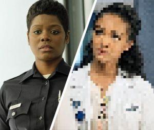 The Rookie saison 2 : découvrez la remplaçante de Bishop (Afton Williamson)