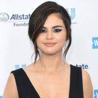 """Selena Gomez s'engage : """"J'ai peur pour notre pays"""", sa tribune touchante sur les migrants"""