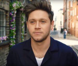 "Niall Horan tombe sous le charme d'une belle blonde dans le clip ""Nice To Meet Ya"""