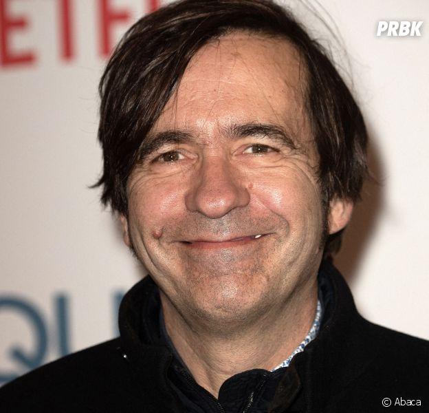 Thierry Samitier (Nos chers voisins) accusé de harcèlement sexuel par des comédiennes