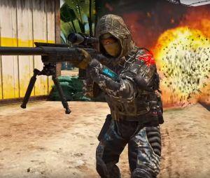 Call of Duty Mobile : le jeu vidéo est arrivé le 1er octobre sur les téléphones et il a battu un record