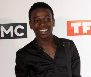 """Azize Diabaté (Danse avec les stars 10) va sortir son premier album : """"La musique c'est ma vie"""""""