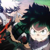 """My Hero Academia : bande-annonce épique pour """"Heroes Rising"""", le nouveau film adapté de l'animé"""