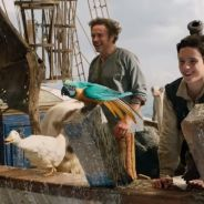 Le Voyage du Dr Dolittle : Robert Downey Jr parle aux animaux dans son nouveau film