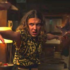 """Stranger Things : Millie Bobby Brown """"en colère"""" contre la fin de la saison 3"""