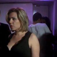 Secret Story 3 ... Cindy et Jonathan s'affrontent au tribunal