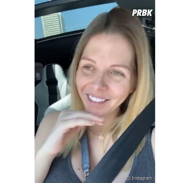 Jessica Thivenin donne des nouvelles rassurantes de Maylone sur Instagram