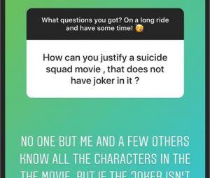 Suicide Squad 2 : le Joker de Jared Leto finalement dans le film ?