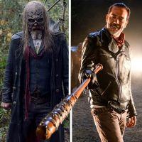 The Walking Dead saison 10 : bientôt un face-à-face sanglant et très drôle entre Negan et Beta