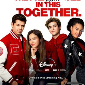 High School Musical, The Musical : la série de Disney+ déjà renouvelée pour une saison 2