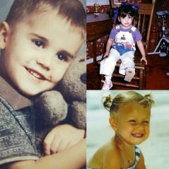 TEST : qui sont ces enfants devenus des stars ? Saurez-vous les reconnaître ?