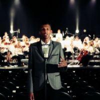 Stromae ... son tube Alors on danse repris par un orchestre symphonique