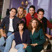 Friends au cinéma : 12 épisodes bientôt diffusés en salles !