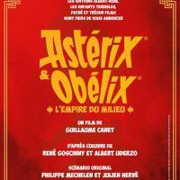 Astérix et Obélix : un nouveau film réalisé par Guillaume Canet en préparation (MAJ)