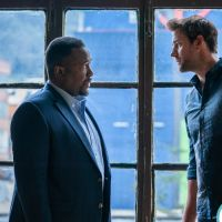 Jack Ryan saison 2 : John Krasinski et Wendell Pierce teasent encore plus d'action (Interview)
