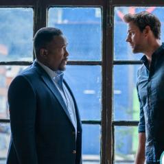 Jack Ryan saison 2 : John Krasinski et Wendell Pierce teasent encore plus d'action (Interview)