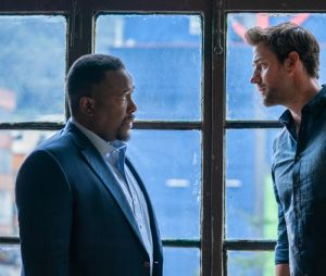 Jack Ryan saison 2 : John Krasinski et Wendell Pierce en interview