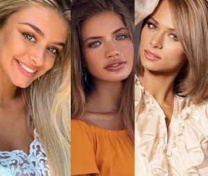 Miss France 2020 : Lou Ruat, Florentine Somers... les Instagram de toutes les candidates