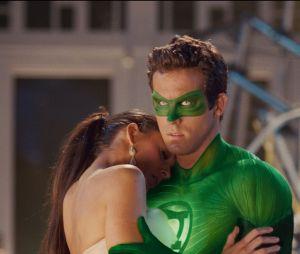 Une série Green Lantern en préparation pour HBO Max