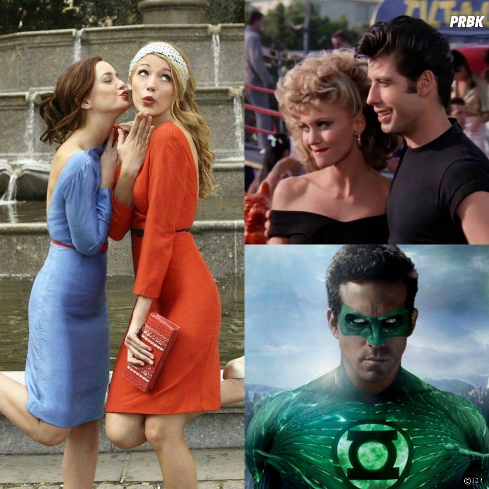 De Gossip Girl à Grease en passant par Green Lantern, tous les projets séries et films de HBO Max