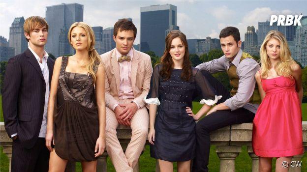 Un reboot de Gossip Girl en préparation sur HBO Max