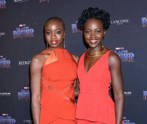 Danai Gurira et Lupita Nyong'o se retrouvent pour une série sur HBO Max